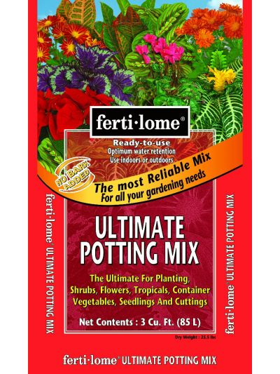 ferti-lome Ultimate Potting Mix (3 cu. ft.)