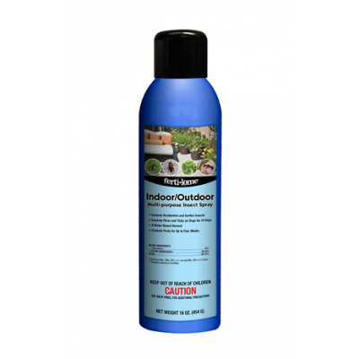 ferti-lome Indoor Outdoor Multi-Purpose Insect Spray (16 oz.)