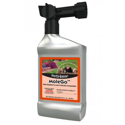 ferti-lome MoleGo Repellent Ready-to-Spray (32 oz.)