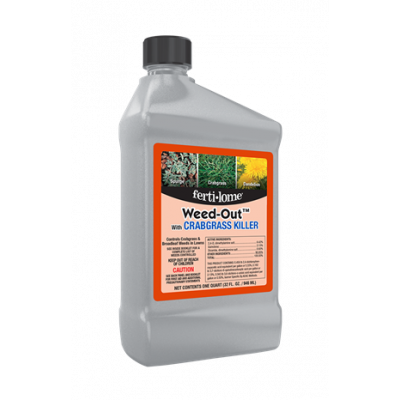 ferti-lome Weed-Out with Crabgrass Killer Concentrate (32 oz.)