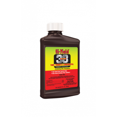 Hi-Yield 38 Plus Turf, Termite, & Ornamental Insect Control (8 oz.)