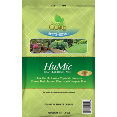 Natural Guard HuMic (4 lbs.)