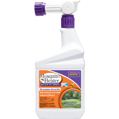 Bonide Mosquito Beater Spray (32 oz.)