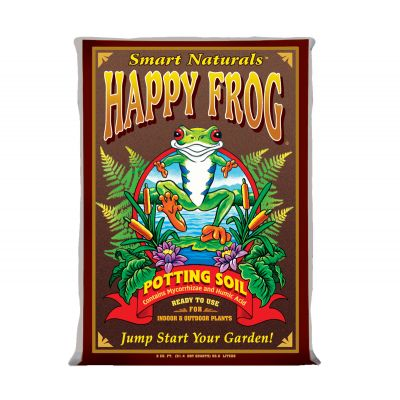 Happy Frog Potting Soil (2 cu. ft.)