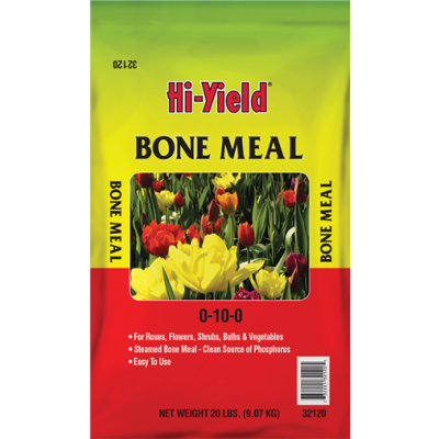 Hi-Yield Bone Meal (20 lbs.)