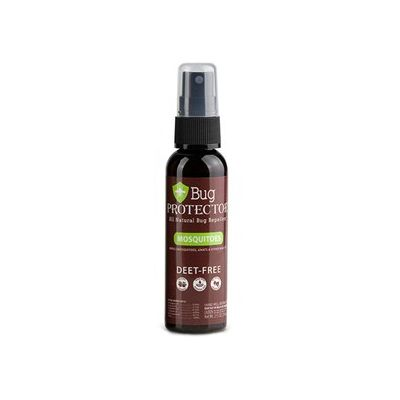 Bug Protector All Natural Repellent (2 oz.)