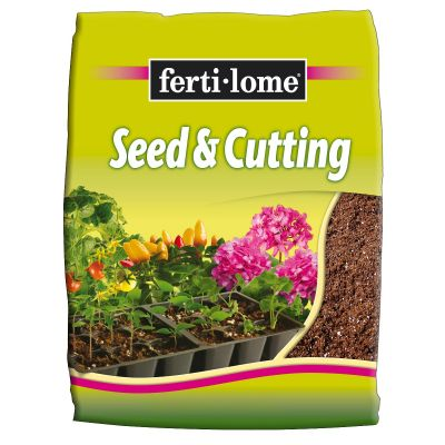 ferti-lome Seed & Cutting Starter Mix (8 dry qt.)