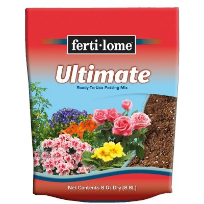 ferti-lome Ultimate Potting Mix (8 qt.)