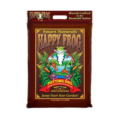 Happy Frog Potting Soil (12 dry qts.)