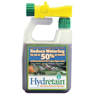 Hydretain Root Zone Moisture Manager RTS (quart)