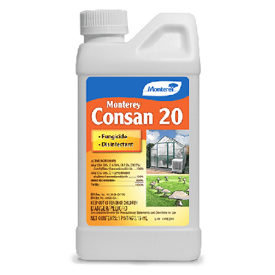 Monterey Consan 20 Fungicide (1 pt.)