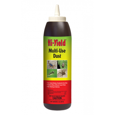 Hi-Yield Multi-Use Dust (1 lb.)