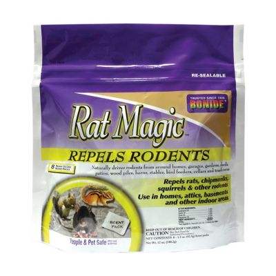 Bonide Rat Magic (8 pack)