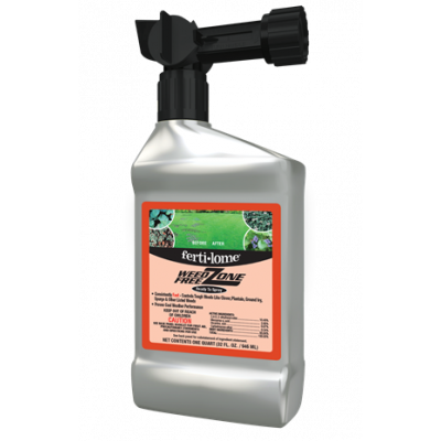 ferti-lome Weed Free Zone Ready-to-Spray (1 qt.)