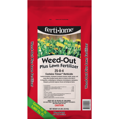 ferti-lome Weed-Out (20 lbs.)