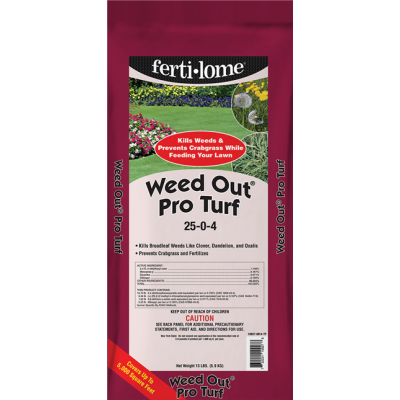 ferti-lome Weed Out Pro Turf (13 lbs.)