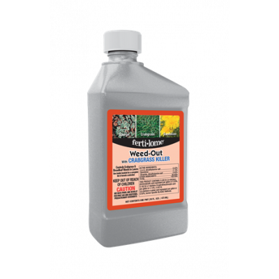 ferti-lome Weed-Out with Crabgrass Killer (16 oz.)