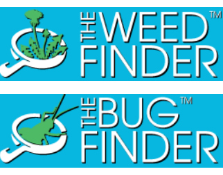 The Bug Weed Finder