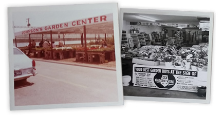 Wichita S 4th Generation Garden Center Started As A Small Fruit Vegetable Stand In The 1920s On Outskirts Of Town At Corner Douglas And West